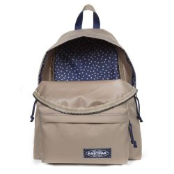 zaini Eastpak color beige  Dot In online - Prezzo:   35.00 €