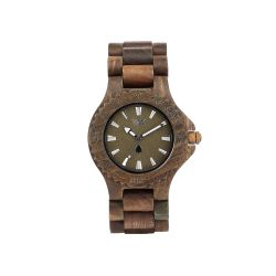 Orologi WeWOOD color militare  DATE army online - Prezzo:   89.95 €