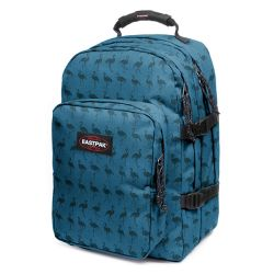 Zaini Eastpak color blu  Bird stamp online - Prezzo:   62.30 €