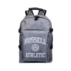 Zaini Russel Athletic color grigio  Zaino Russel Superior online - Prezzo:   27.50 €