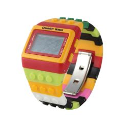 Orologi Queen Watch color multicolor  MULTICOLOR BEACH online scontato del 50% - Prezzo:   19.50 €
