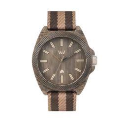Orologi WeWOOD color marrone  PHOENIX Wenge Earth online - Prezzo:   129.00 €