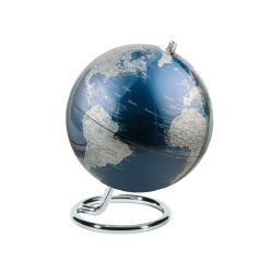 Mappamondi Emform color blu  Mini Globe Galileo Blu  online scontato del % - Prezzo:   39.00 €
