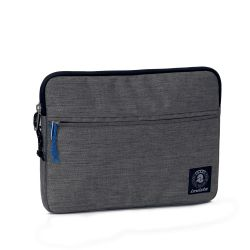 Tablet Sleeve Invicta color grigio  Tablet Sleeve SMALL online - Prezzo:   15.00 €