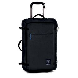 Trolley Invicta color nero  Trolley Work online - Prezzo:   89.00 €