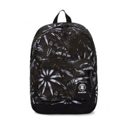 Zaino Invicta color nero  Carlson Backpack Fantasy Darker Nature online - Prezzo:   33.60 €