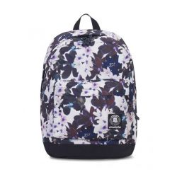 Zaino Invicta color multicolor  Carlson Backpack Fantasy Darker Crocus online - Prezzo:   48.00 €