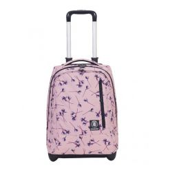 Trolley Invicta color rosa  Tindy Trolley Fantasy Pink Paradise online - Prezzo:   105.00 €