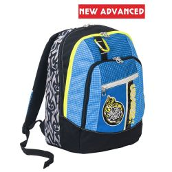 Zaino Seven color blu  Zaino Advanced TRIBAL BOY online - Prezzo:   75.90 €