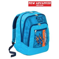 Zaino Seven color azzurro  Zaino Advanced COLOR BOY online - Prezzo:   55.93 €