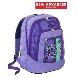 Zaini Seven Scontati  color viola  Zaino Advanced COLOR GIRL online - Prezzo:   79.90 €