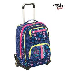Trolley Seven color viola  Trolley Combo MEXI GIRL online - Prezzo:   114.90 €