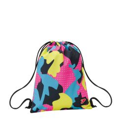Sacca freetime Seven color rosa  Soft Backpack  online - Prezzo:   19.90 €