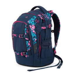 Zaino Ergobag color blu  Awesome Blossom online - Prezzo:   119.00 €