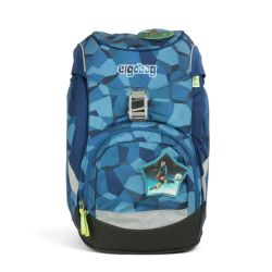 Zaino Ergobag color blu  Goalkeep Bear online - Prezzo:   119.00 €