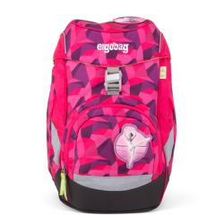 Zaino Ergobag color rosa  Dance Bear online - Prezzo:   119.00 €