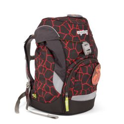 Zaino Ergobag color nero  Sup Bearhero online - Prezzo:   119.00 €