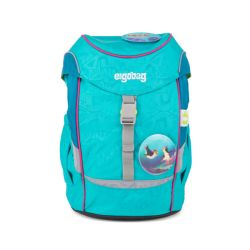 Zaino Ergobag color blu  Hula HoopBear Mini online - Prezzo:   49.90 €