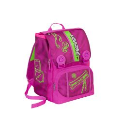 Zaini Seven Scontati  color rosa  Zaino Estensibile COLORFUL GIRL online - Prezzo:   72.90 €