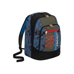 Zaini Seven Scontati  color blu  Zaino Advanced BITMAP online - Prezzo:   72.90 €