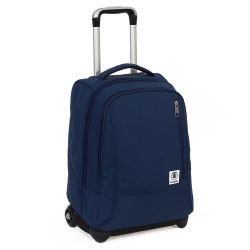 Trolley Invicta color blu  Trolley Tindy online - Prezzo:   69.93 €