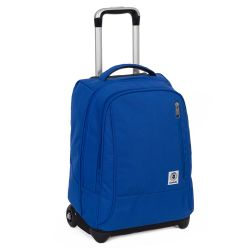 Trolley Invicta color blu  Trolley Tindy online - Prezzo:   95.00 €