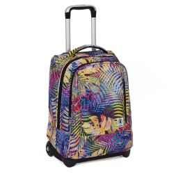 Trolley Invicta color multicolor  Trolley Tindy Fantasy online - Prezzo:   74.13 €