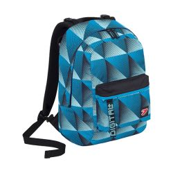 Zaino Seven color blu  Zaino The Double DIGITAL online - Prezzo:   75.90 €